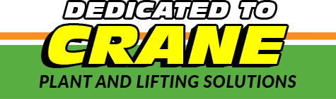 Dedicated Crane & Plant Lifting Solutions